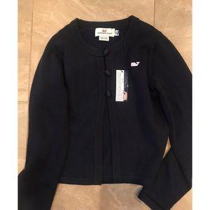 Vineyard Vines New With Tags Cardigan